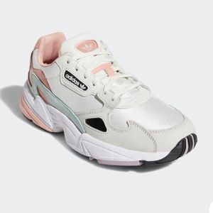 New In Box Adidas Falcon Shoes